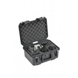 SKB DSLR Pro Camera Case