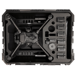 Professional Case for DJI...