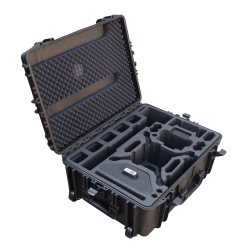 DJI Phantom 4 RTK + Base Station Trolley Image 1