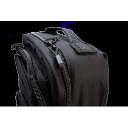 Mavic 2 Ready-to-Fly Outdoor Rucksack: hochwertige 2-Wege Reißverschlüsse