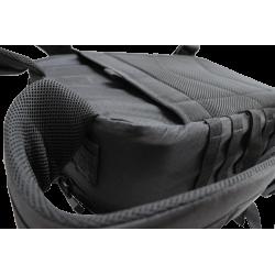 Mavic 2 Ready-to-Fly Outdoor Rucksack: ergonomisch gepolstert für maximalen Komfort