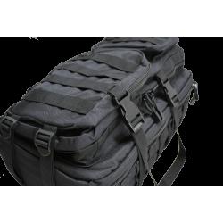 Mavic 2 Ready-to-Fly Outdoor Rucksack: Volumenkontrolle durch Kompressionsriemen