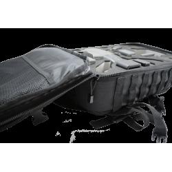 Mavic 2 Ready-to-Fly Outdoor Rucksack: Das 1. Hauptfach mit Inlay ist komplett zu öffnen
