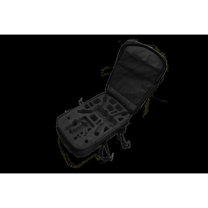 Mavic 2 Ready-to-Fly Outdoor Rucksack: Variante Schwarz Schwarz Ansicht