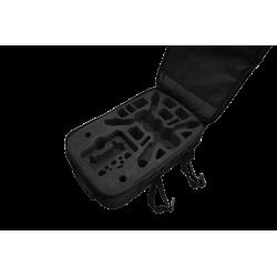 Mavic 2 Ready-to-Fly Outdoor Rucksack: Variante Schwarz Schwarz leer