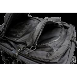 Mavic 2 Ready-to-Fly Outdoor Rucksack: 2 Fronttaschen mit viel Platz für allerlei Zubehör