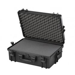 XT 505 H195 (TR) - 500 x 350 x 194 mm
