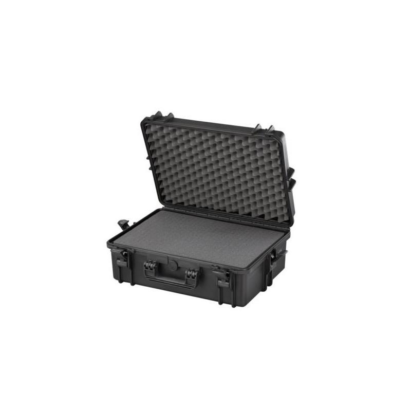 Transportbox Kunststoffbox Kamerakoffer STIER Universal Outdoor ...