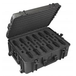 XT 620H250 TR Valise des armes
