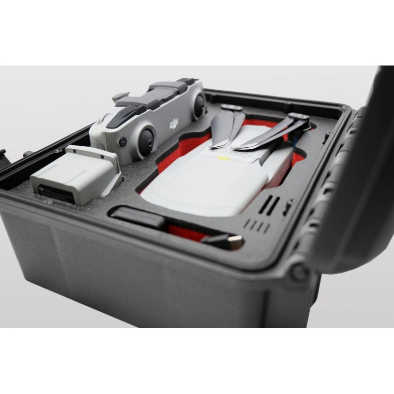 TOMcase presents Mavic Air 2 Outdoor Cases