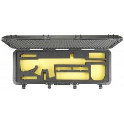 XT 1100 Valise de fusil