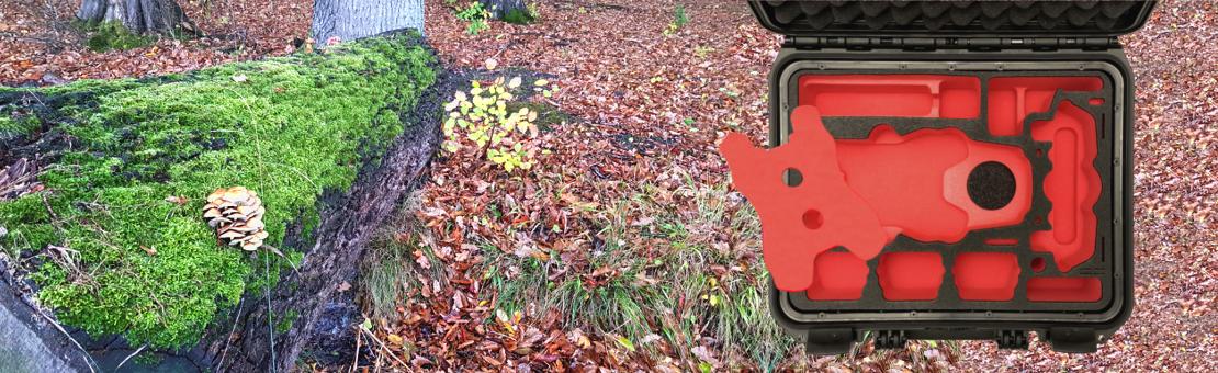 Mallette d'extérieur pour Mavic 2 Pro & Zoom